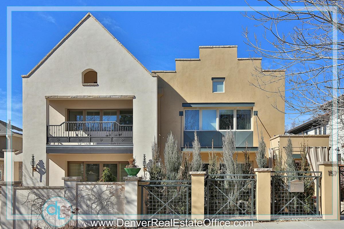 155 157 Monroe Street Denver CO 80206