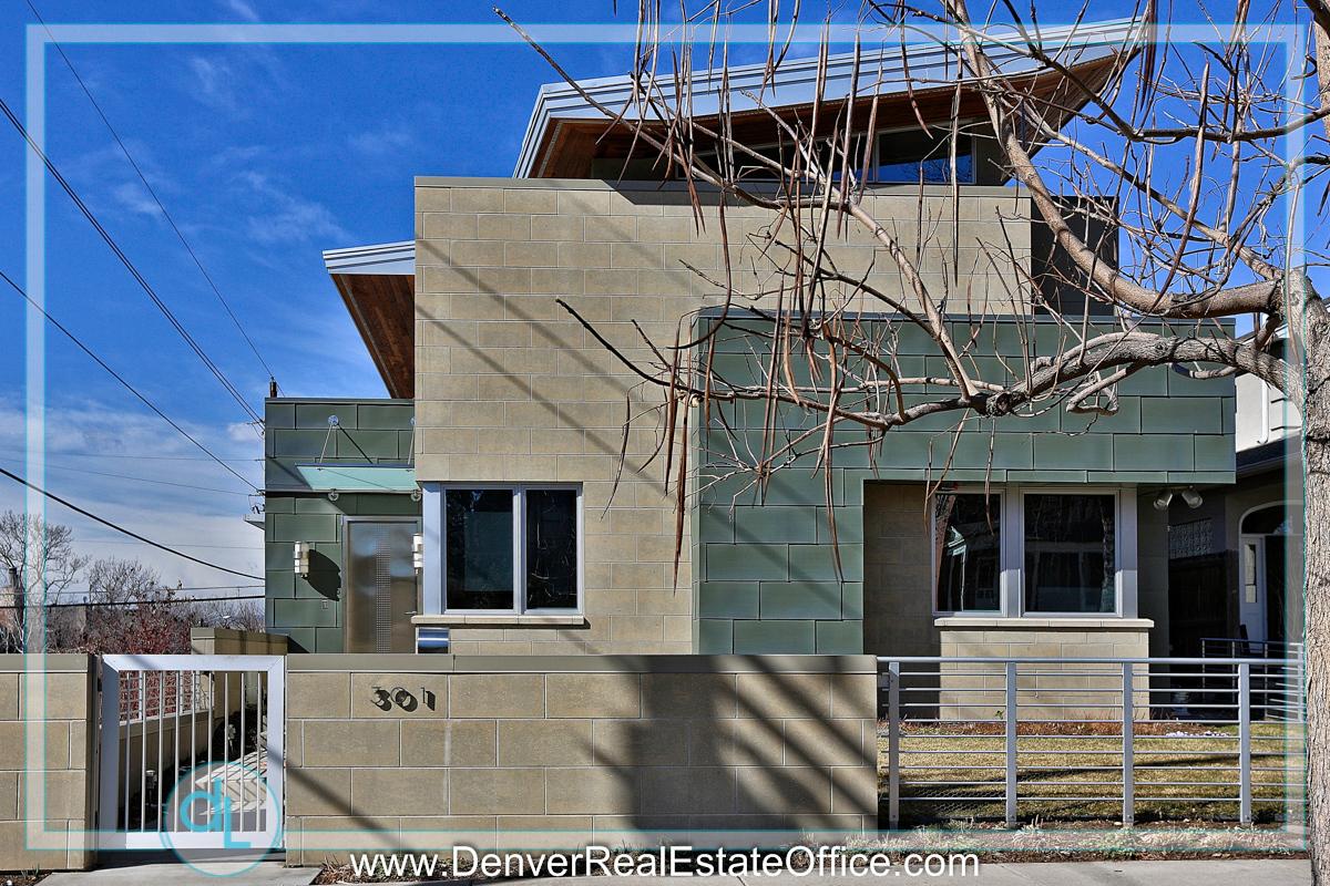301 Monroe Street Denver CO 80206