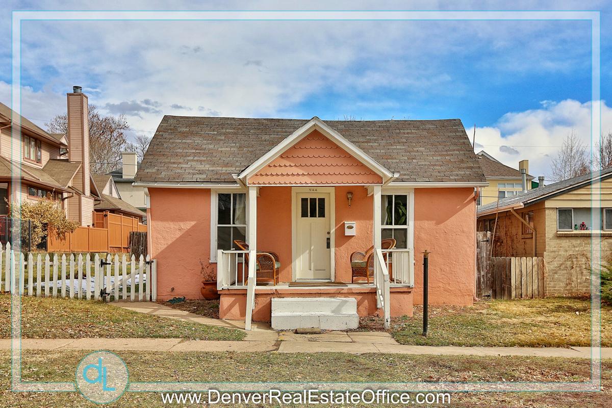 344 Steele Street Denver CO 80206