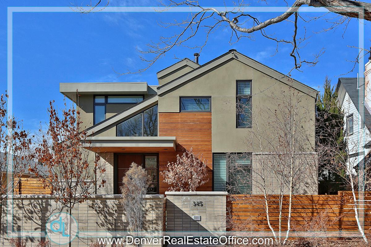 345 Monroe Street Denver CO 80206