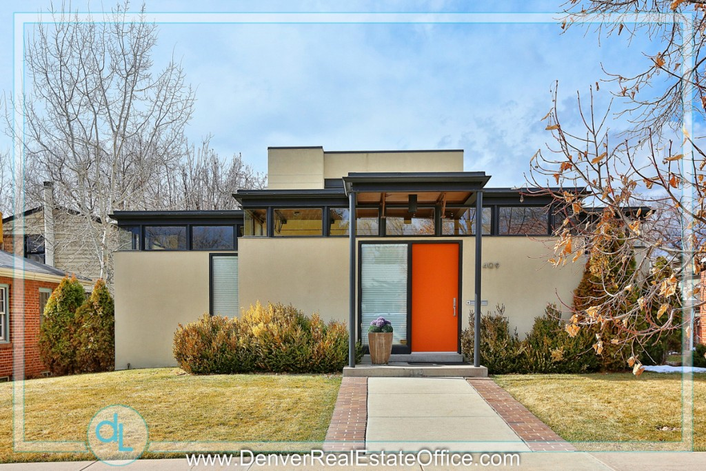 Fillmore street homes in cherry creek denver cherry for Cherry creek builders