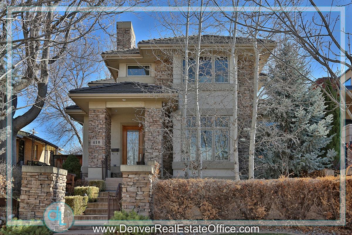 410 Garfield Street Denver CO 80206