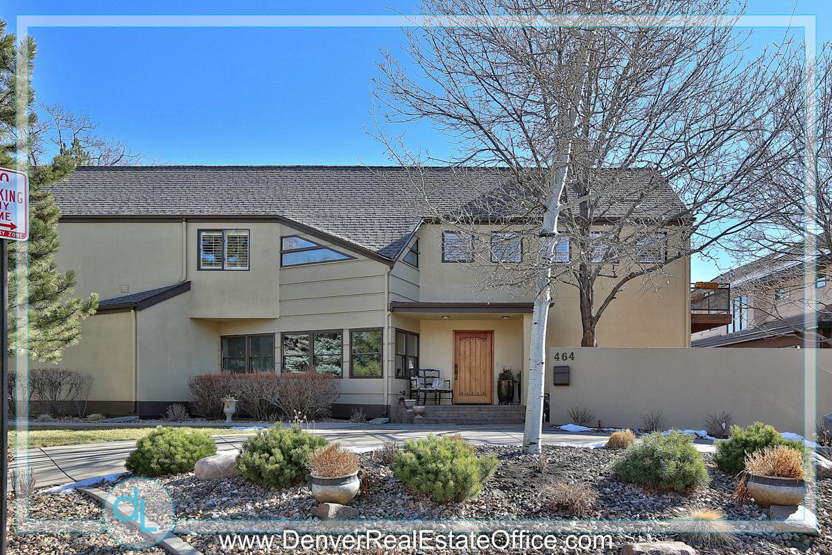 464 Garfield Street Denver CO 80206
