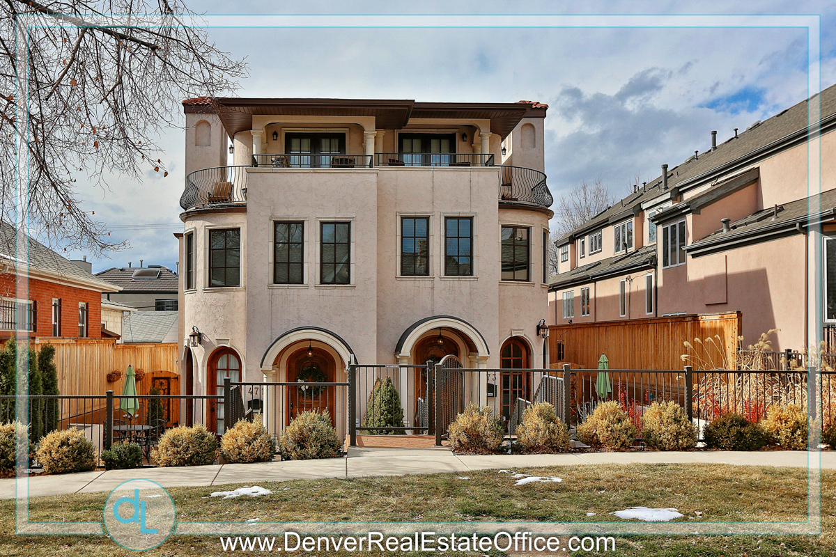 471 473 Milwaukee Street Denver CO 80206