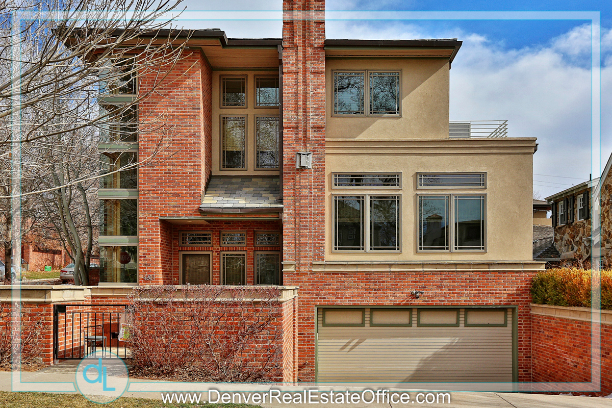 480 Milwaukee Street Denver CO 80206