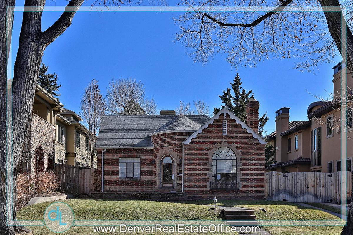 530 Monroe Street Denver CO 80206