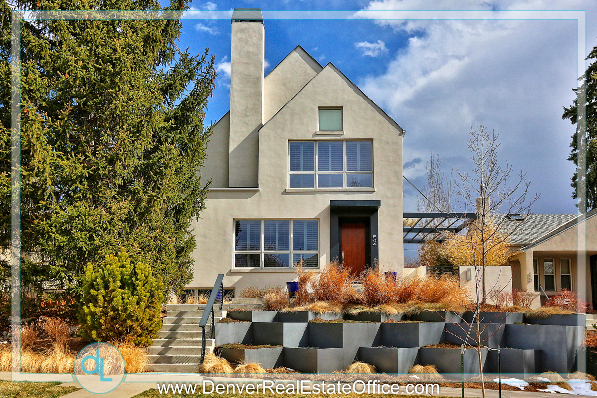 544 Fillmore Street Denver CO 80206